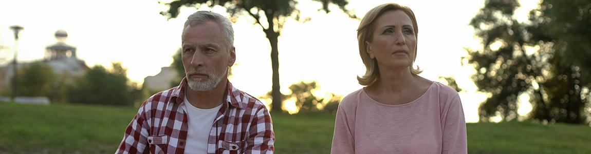 Tinley Park divorce lawyer for retirement and social security